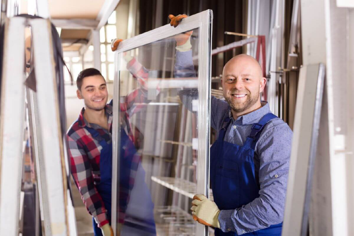 uPVC Window Manufacturers North Yorkshire